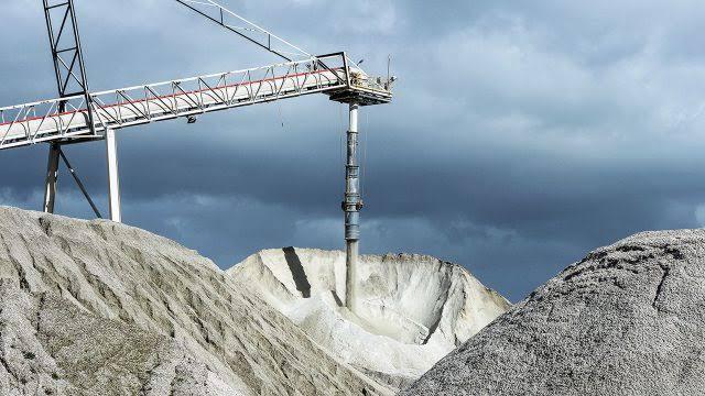 Confirman yacimiento de litio en Sonora