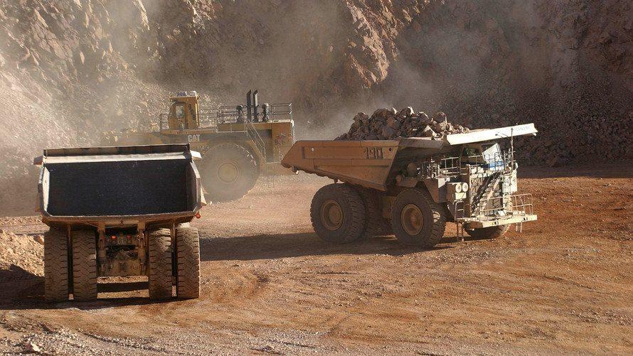 Dan luz verde a la industria minera para reactivarse