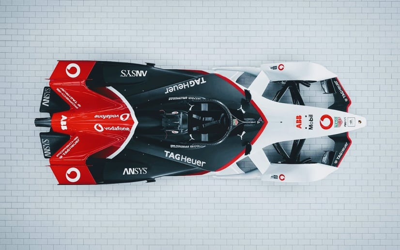 ABB y Porsche se unen para impulsar la movilidad eléctrica