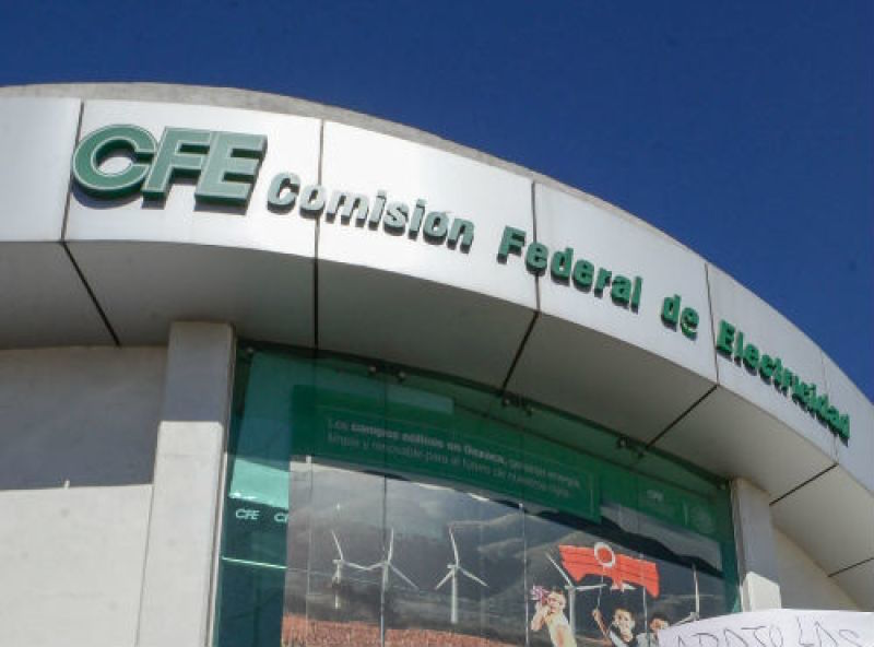 CFE regresa a BMV para captar 10,000 mdp