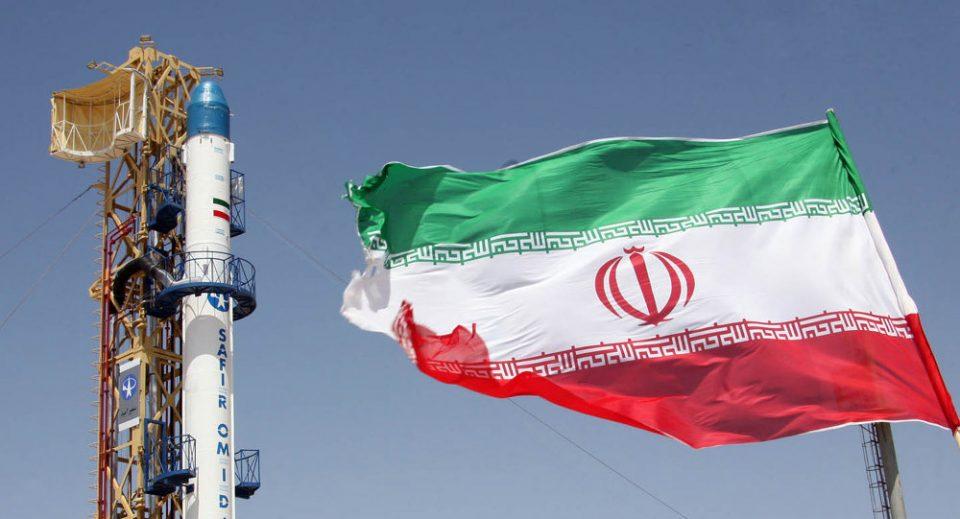 Irán anuncia salida del acuerdo nuclear