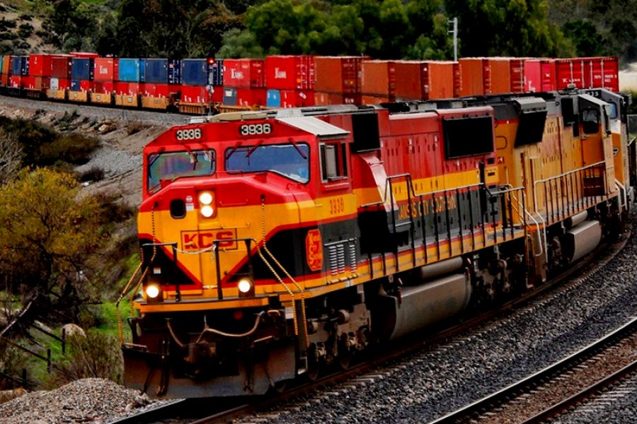 Kansas City Southern anuncia inversiones en México