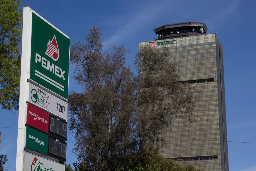 Apoyo a Pemex es insuficiente: Moody's