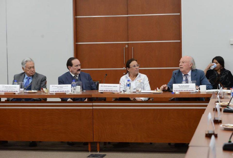 México arranca diseño de programa de transición energética