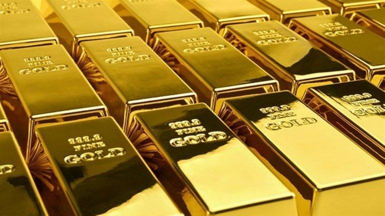 Y a todo esto, ¿qué ha sucedido con el oro durante la crisis?