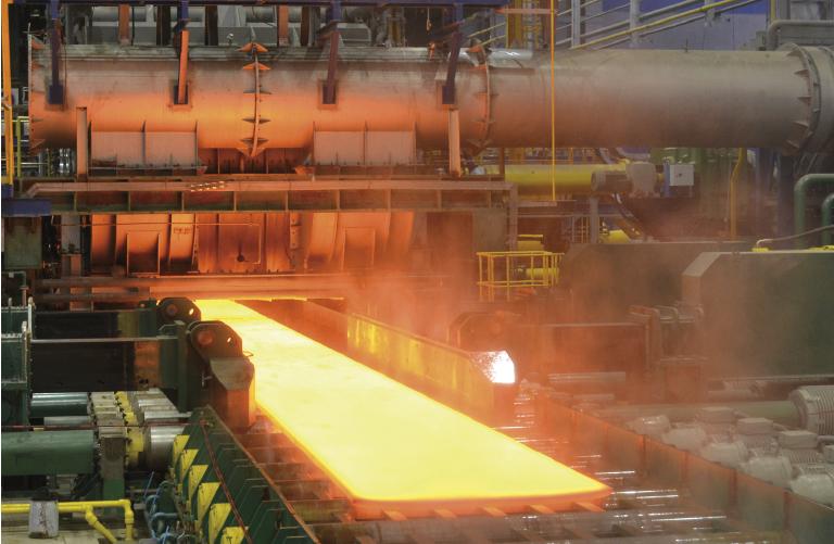 Ternium de México y AHMSA van por fusión