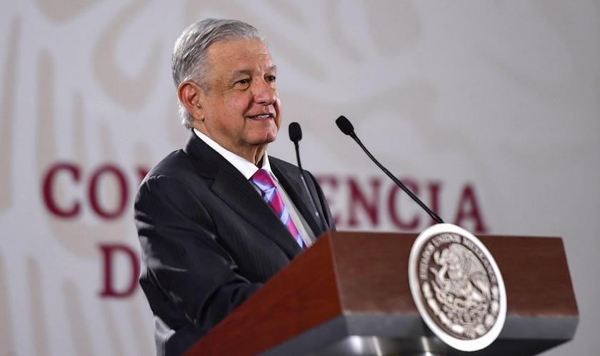 AMLO confía en la extradición de Lozoya a México