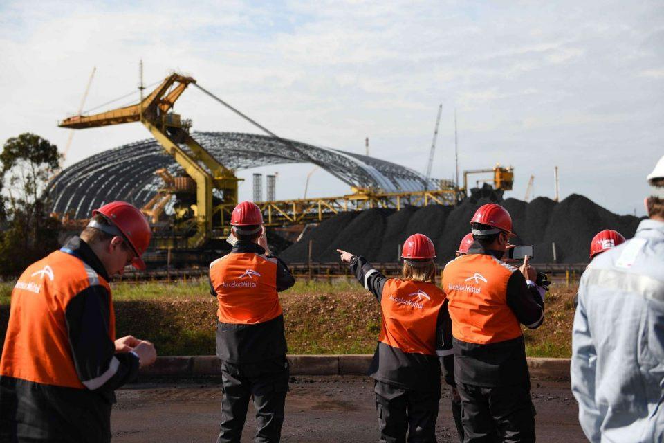 ArcelorMittal busca consolidarse en México