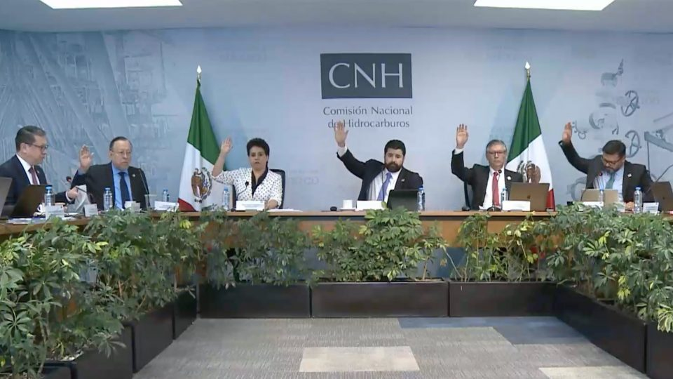 CNH suspende plazos y otorga prórrogas por emergencia sanitaria