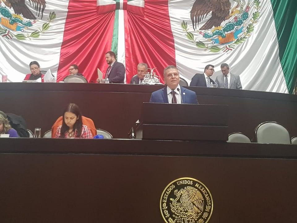 Propone Diputado de Morena derogar Ley de Hidrocarburos