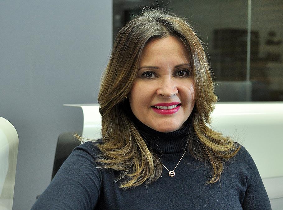 Euridice González, Directora de Asuntos corporativos y sostenibilidad de la minera Argonaut Gold