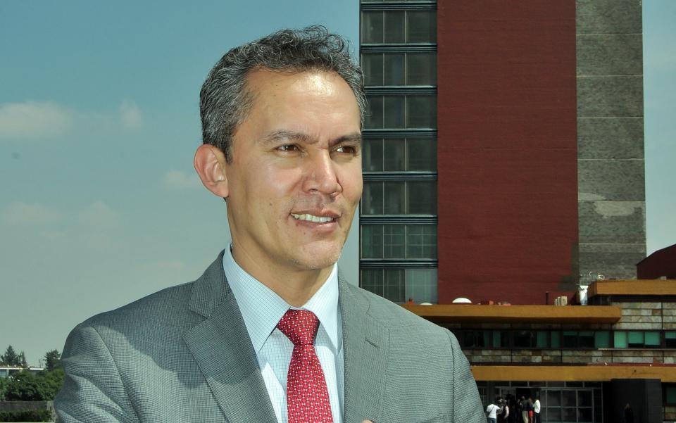 Hidrocarburos de la nación, Gaspar Franco