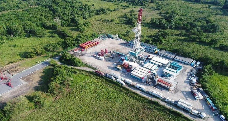 Suman 227,000 barriles nuevos campos de Pemex