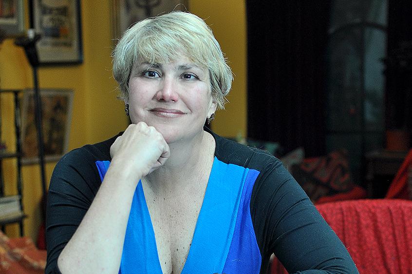 Miriam Grunstein, CEO de Brilliant Energy Consulting
