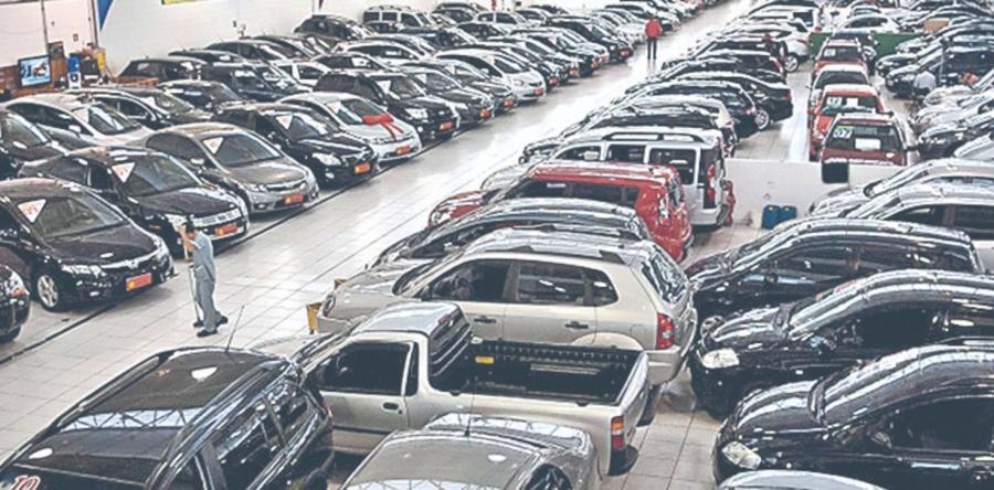 De reversa industria automotriz de México