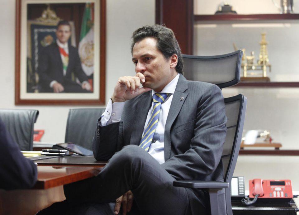 Emilio Lozoya y su relación con la mafia rusa