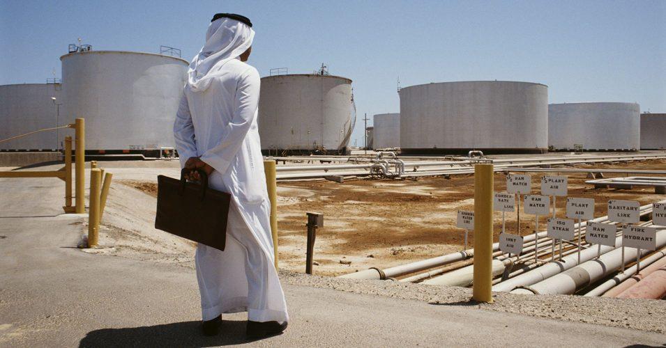 Aramco analiza venta de oleoductos por 10,000 mdd