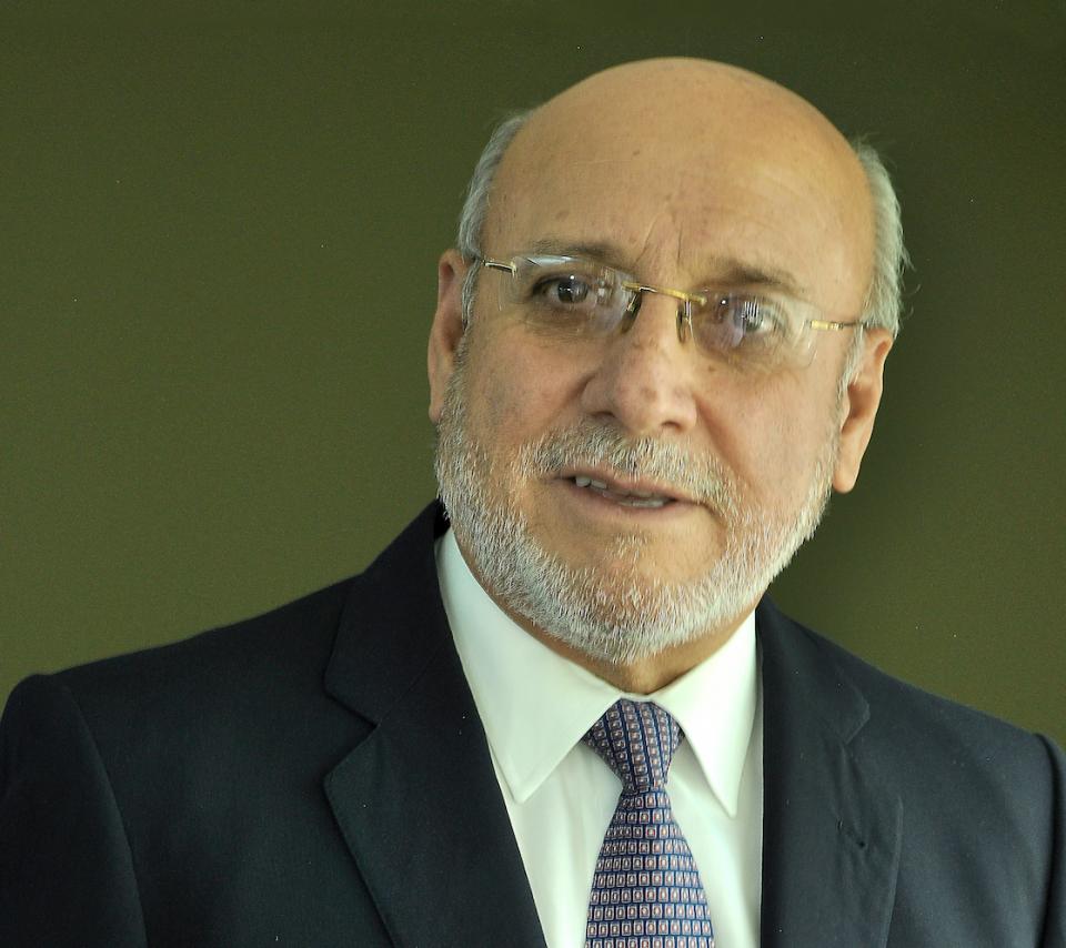 Luis Vielma Lobo expone estrategias para fortalecer a Pemex