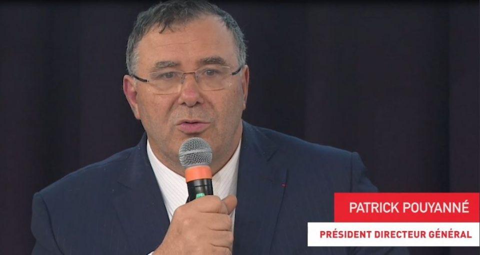 Total Patrick Pouyanné anuncia plan por pandemia de COVID-19. Ajustará inversiones en capital y prevé ahorros