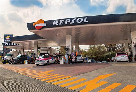 Repsol activa plan para garantizar servicios y operaciones en México