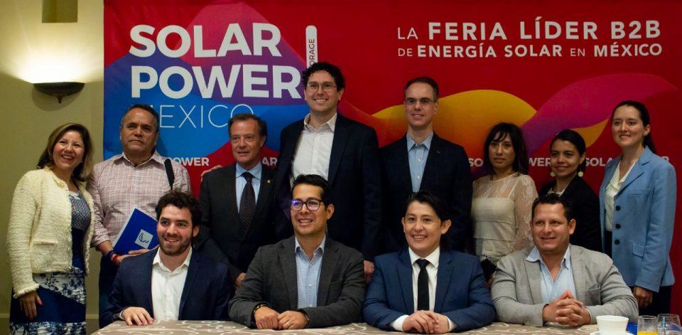 Solar Power México 2020_Eduardo López; Severo López; Sebastián Ramírez