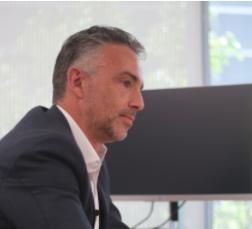 Alejandro Preinfalk habla sobre ciberseguridad