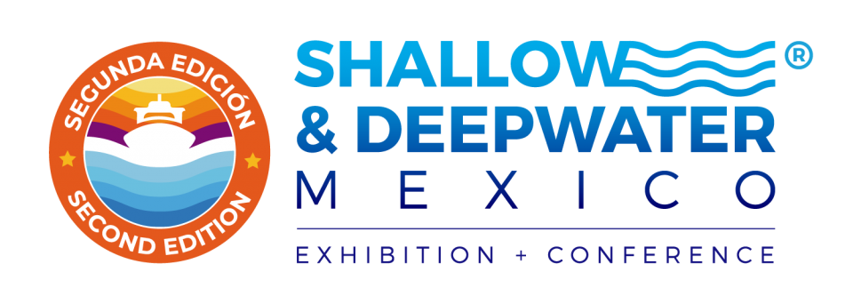 Shallow and Deepwater llega a Ciudad del Carmen.