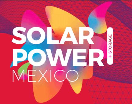 Programa de actividades, talleres y conferencias del Solar Power México 2020 se efectuarán como se había previsto, en noviembre de este año