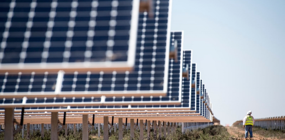 Aspectos a cubrir para fomentar el desarrollo de la industria solar