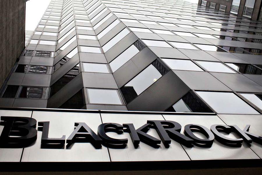 Recuperación de economía mundial será rápida: BlackRock