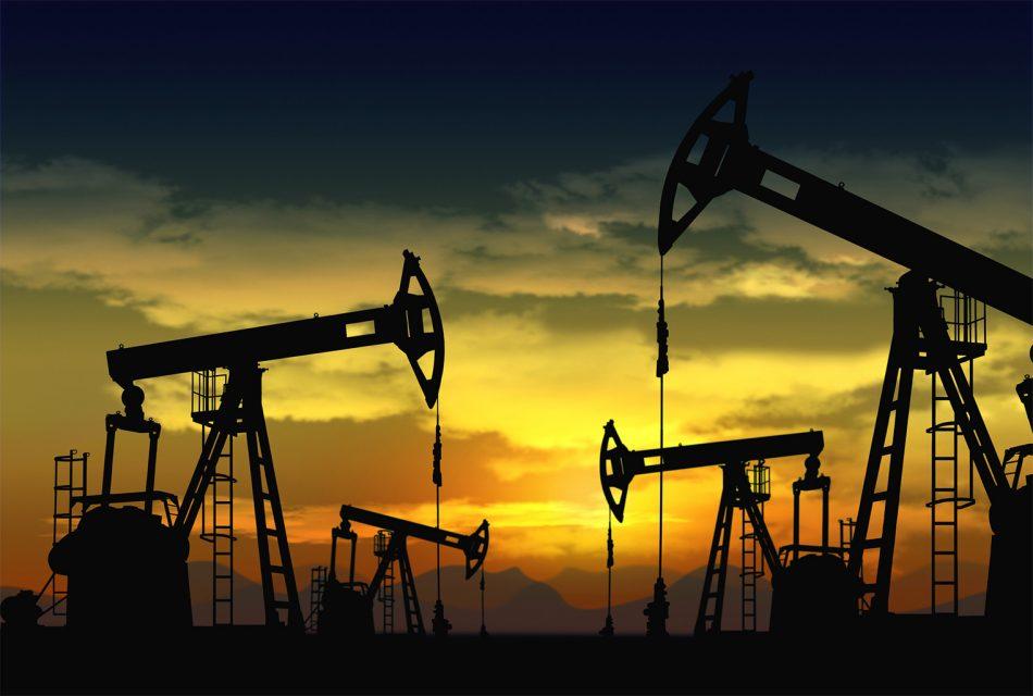 Precios del petróleo repuntan 5% tras desplome previo