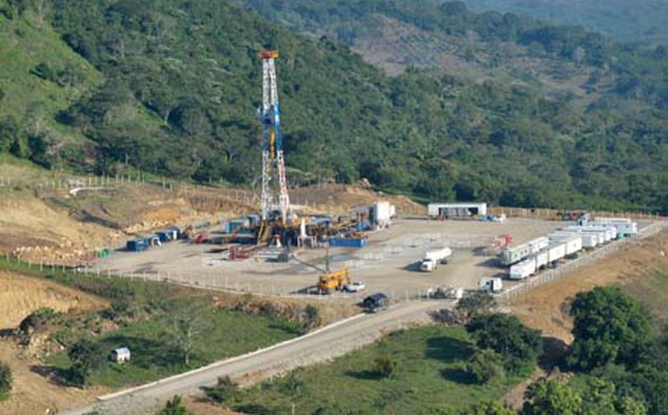 Metodología para identificar canales rentables en Chicontepec