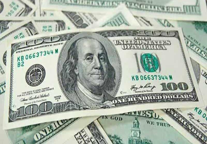 Dólar interbancario vuela hasta los 23 pesos