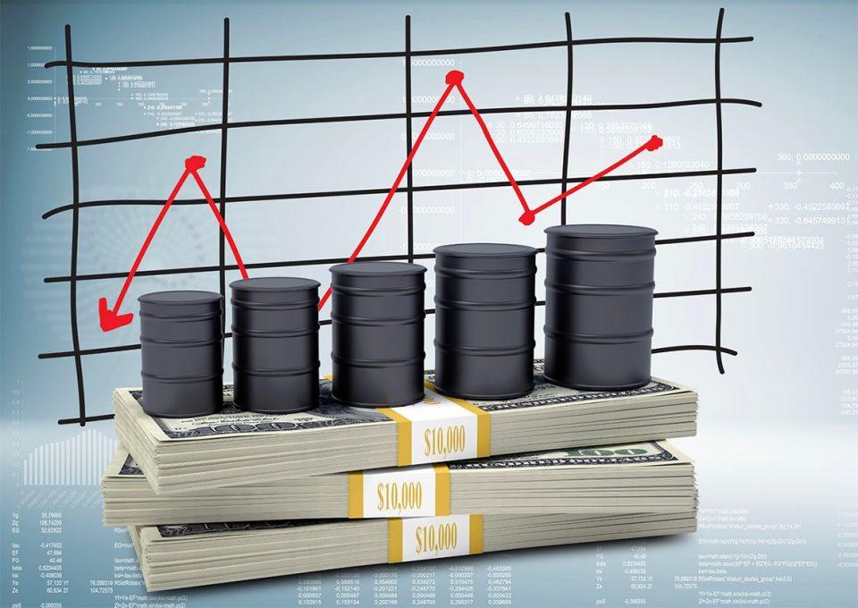 Precios del petróleo, un largo naufragio
