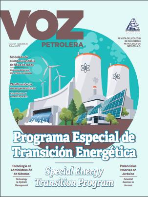 Programa Especial de Transición Energética