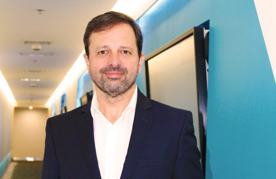 Carlos Oette, TOTVS