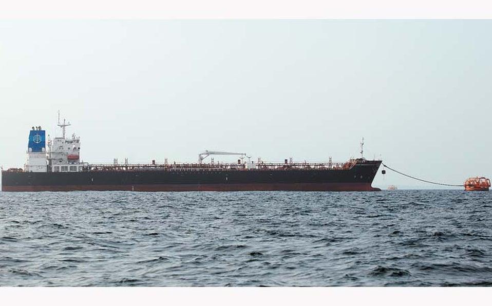 """Pemex declara """"fuerza mayor"""" sobre las importaciones de gasolina"""