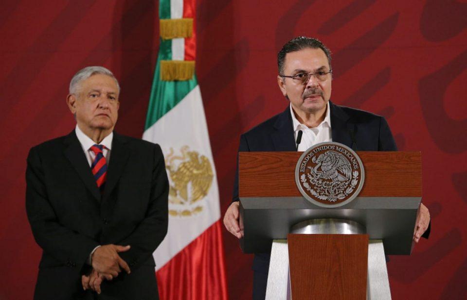 Pemex espera recibir 7,500 mdp por coberturas petroleros: Oropeza