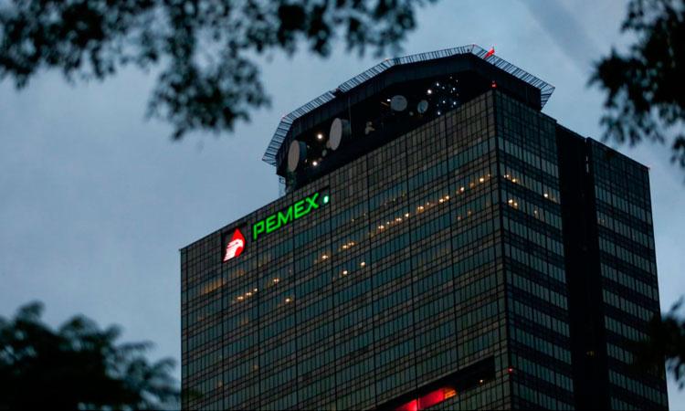 Pemex prepara cobertura petrolera 2021