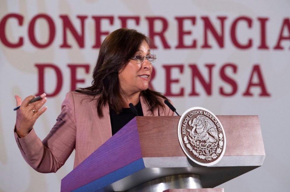 Sistema Electrico Nacional será más balanceado: Nahle García