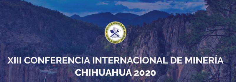 XIII Conferencia Internacional de Minería se pospone para 2021.