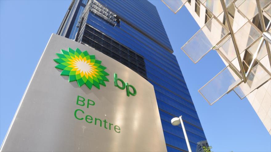 BP regresa a la rentabilidad en 4T20; pero sufre peor caída anual en 10 años