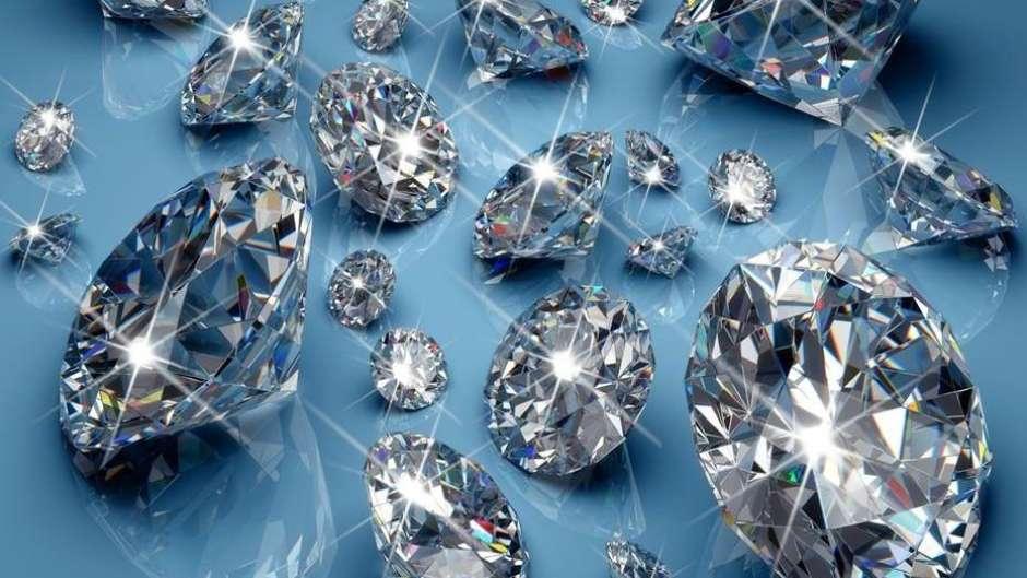 Los diamantes pierden brillo ante el Covid-19
