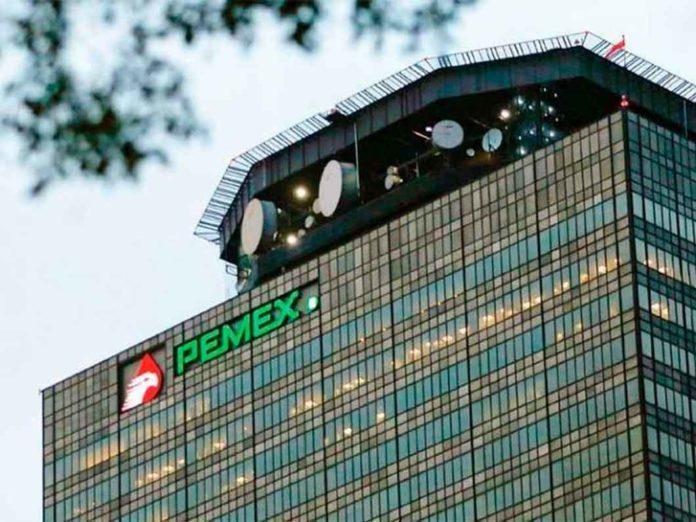 Aumenta a 113,900 mdd deuda de Pemex