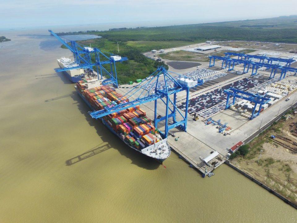 Privados invertirán 920 mdd en Puerto de Tuxpan en proyectos energéticos