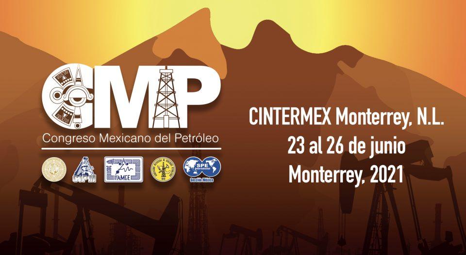 Nuevas fechas para el Congreso Mexicano del Petróleo.
