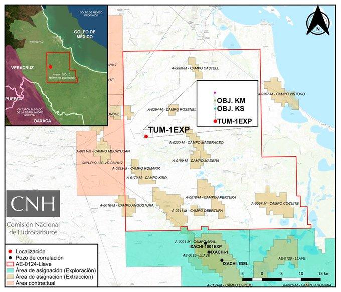 CNH aprueba inversiones a Pemex por 87 mdd