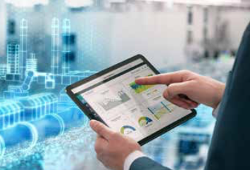 La industria eléctrica camina hacia la digitalización