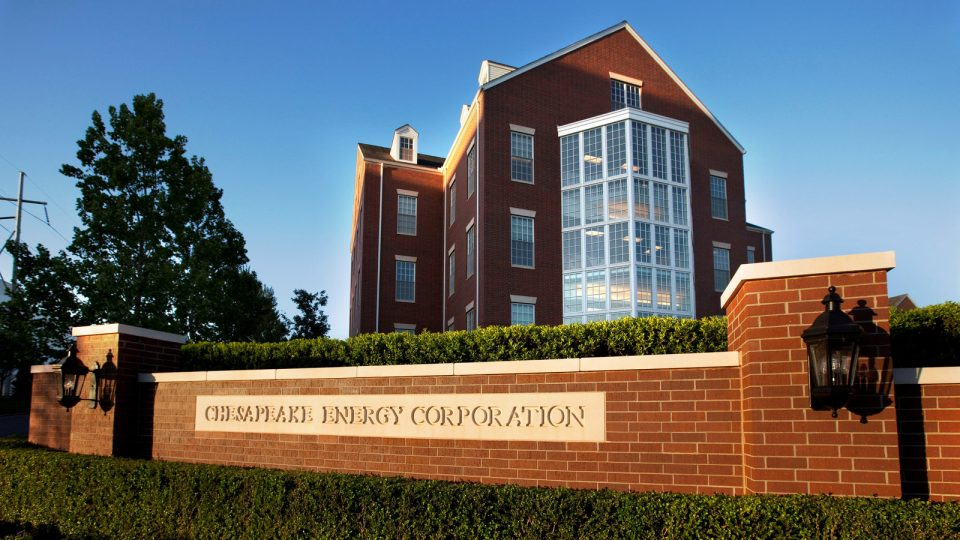 Chesapeake Energy se declara en quiebra