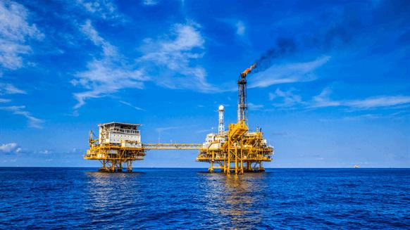 CNOOC inicia producción de campos petroleros offshore